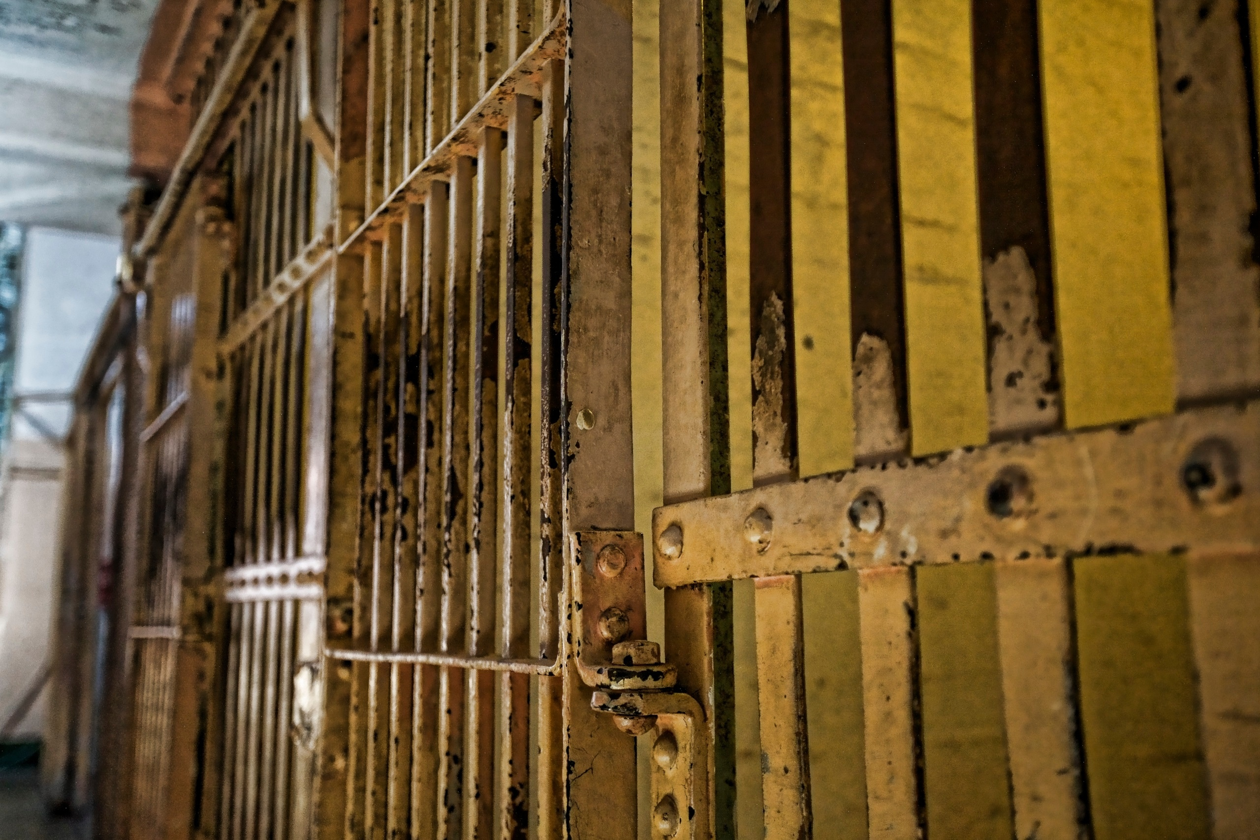 10 Of The World S Most Dangerous Prisons Therichest