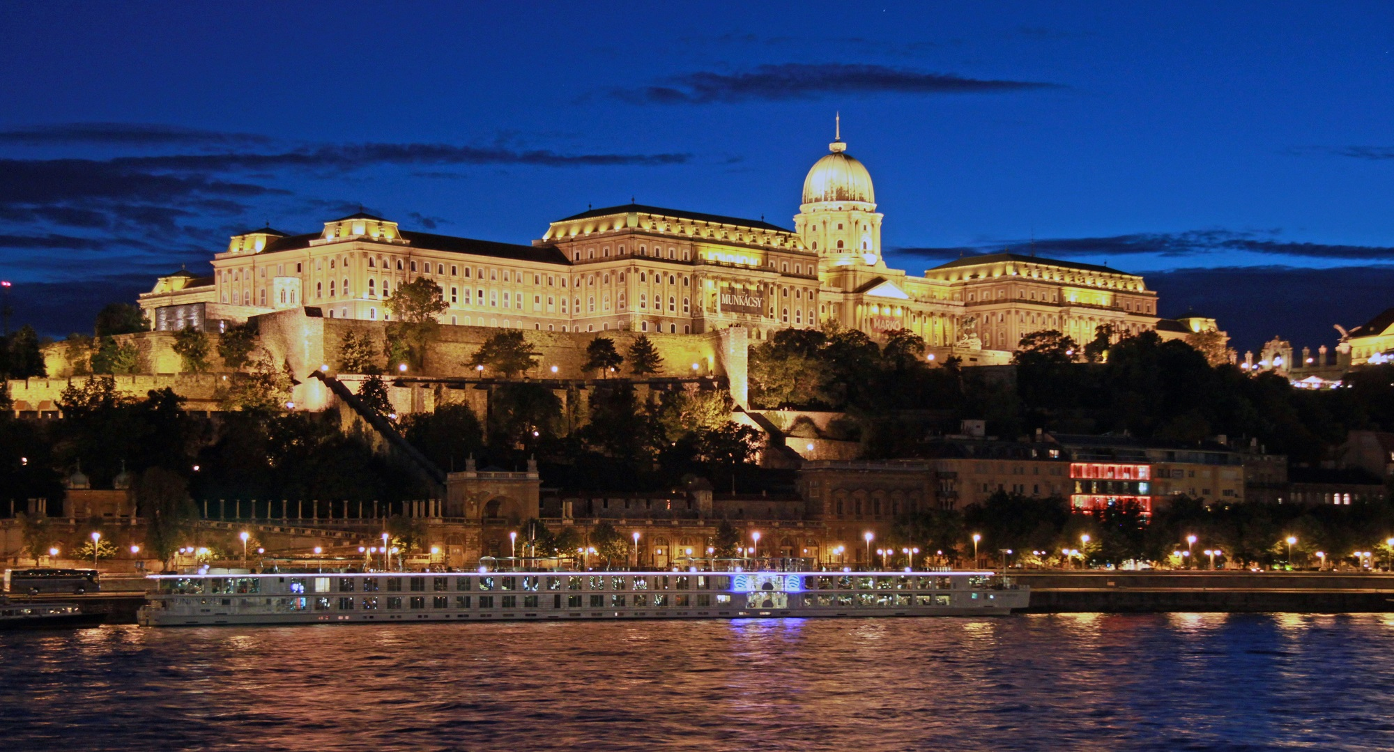 Top 10 Must See Budapest Tourist Attractions Therichest