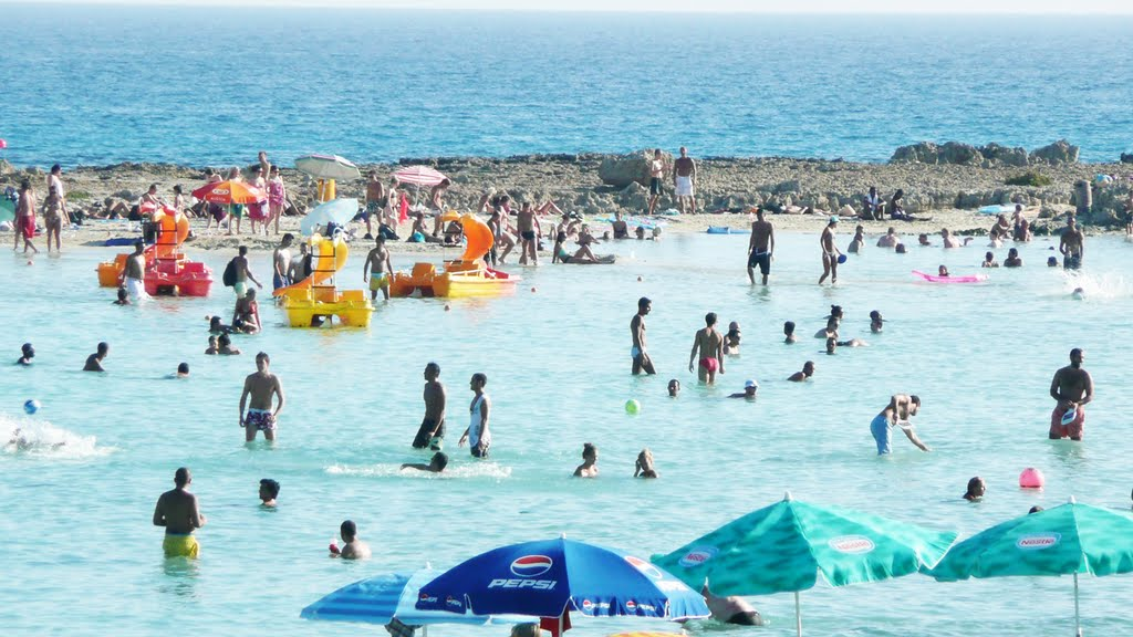 10 Of The World S Wildest Beach Party Destinations