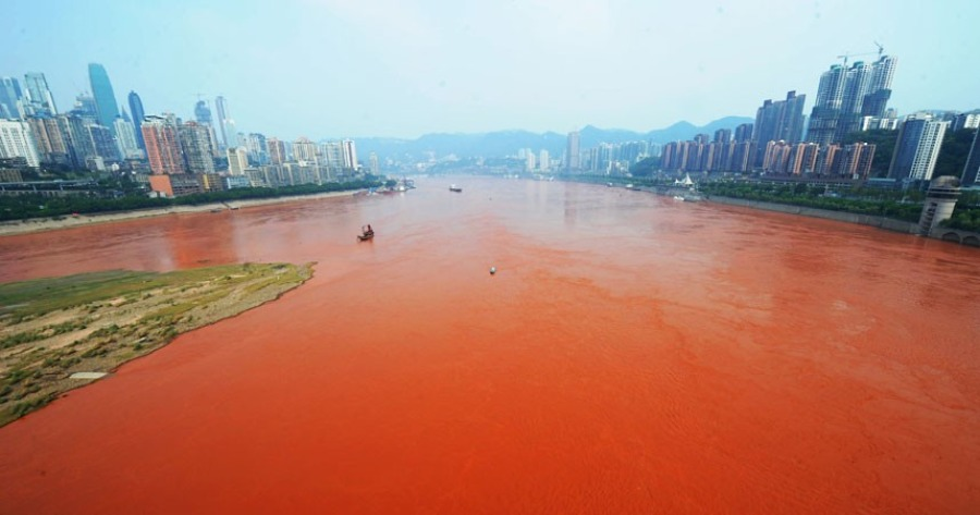 The Most Dangerous Rivers In The World - World largest river in the world