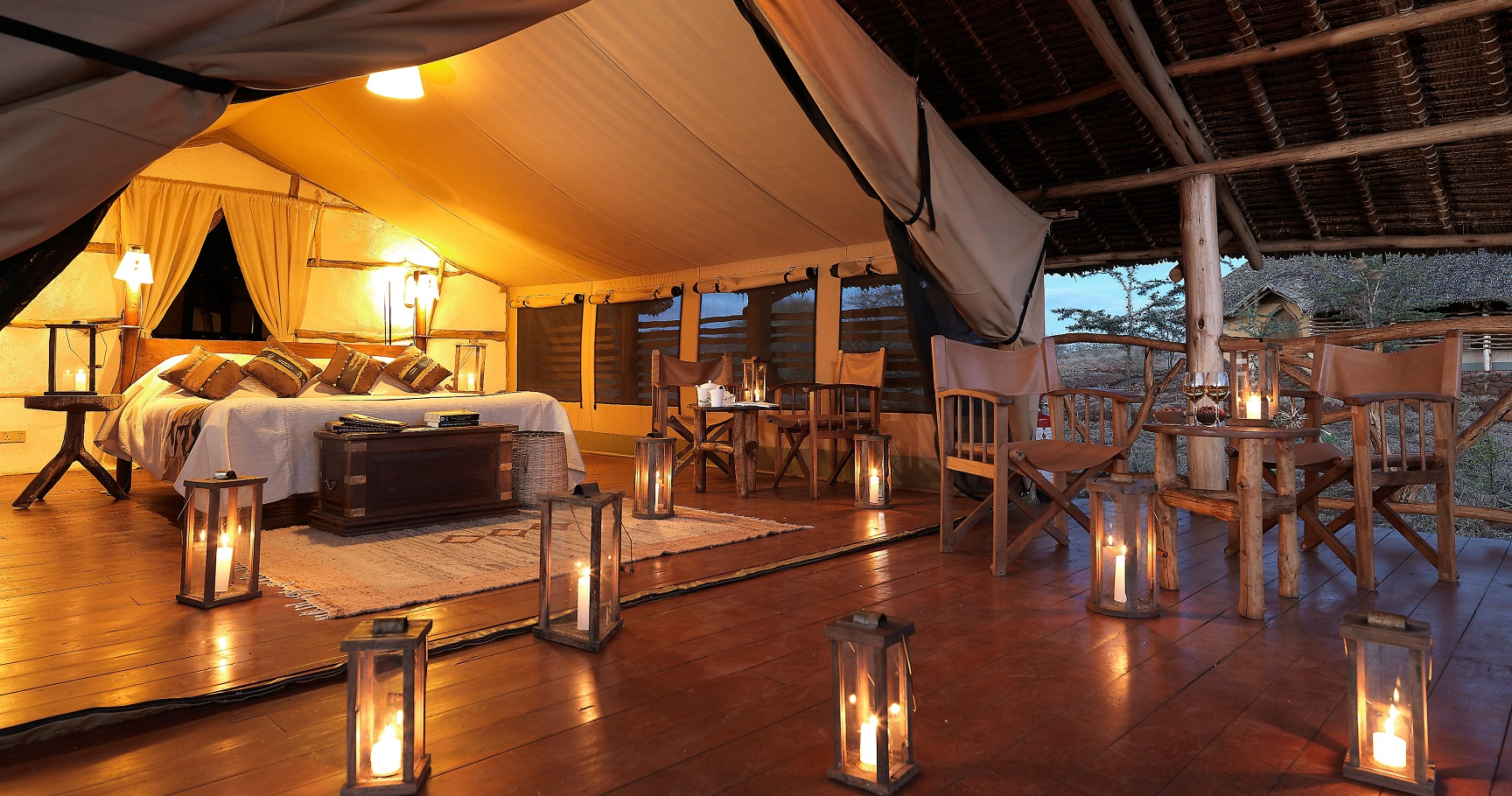 10 Of The Most Expensive Campgrounds In The World