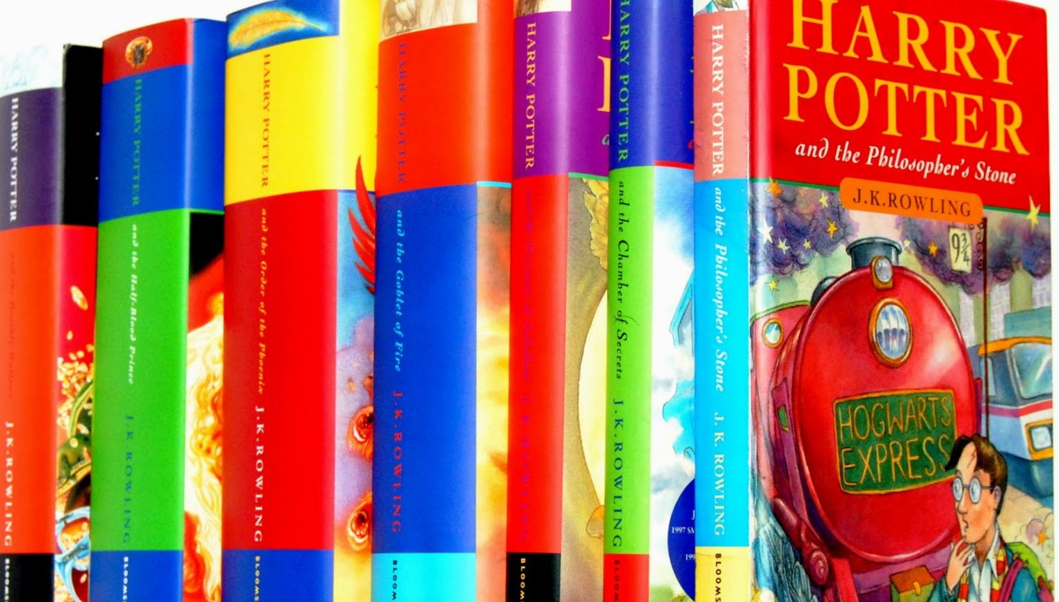 Harry potter controversy essays