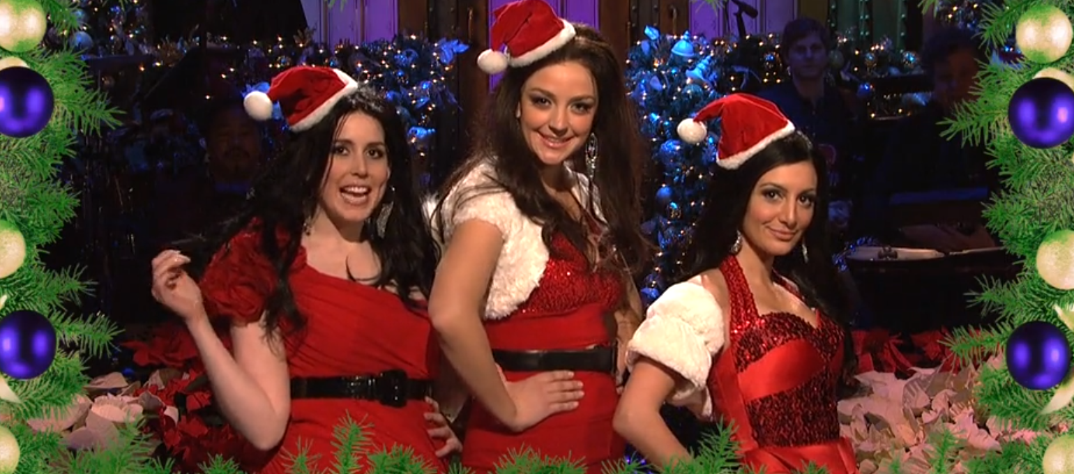 The 13 Best Christmas Skits In SNL History