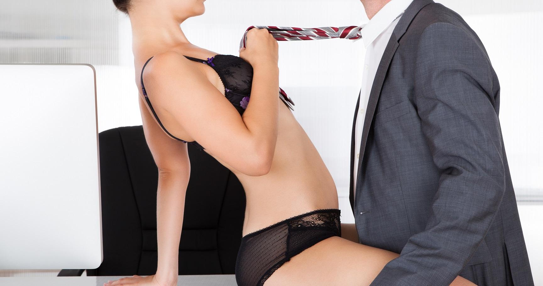 office butt sex gifs