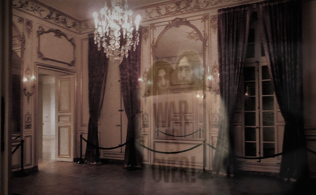 10 Spooky Celebrity Ghost Sightings