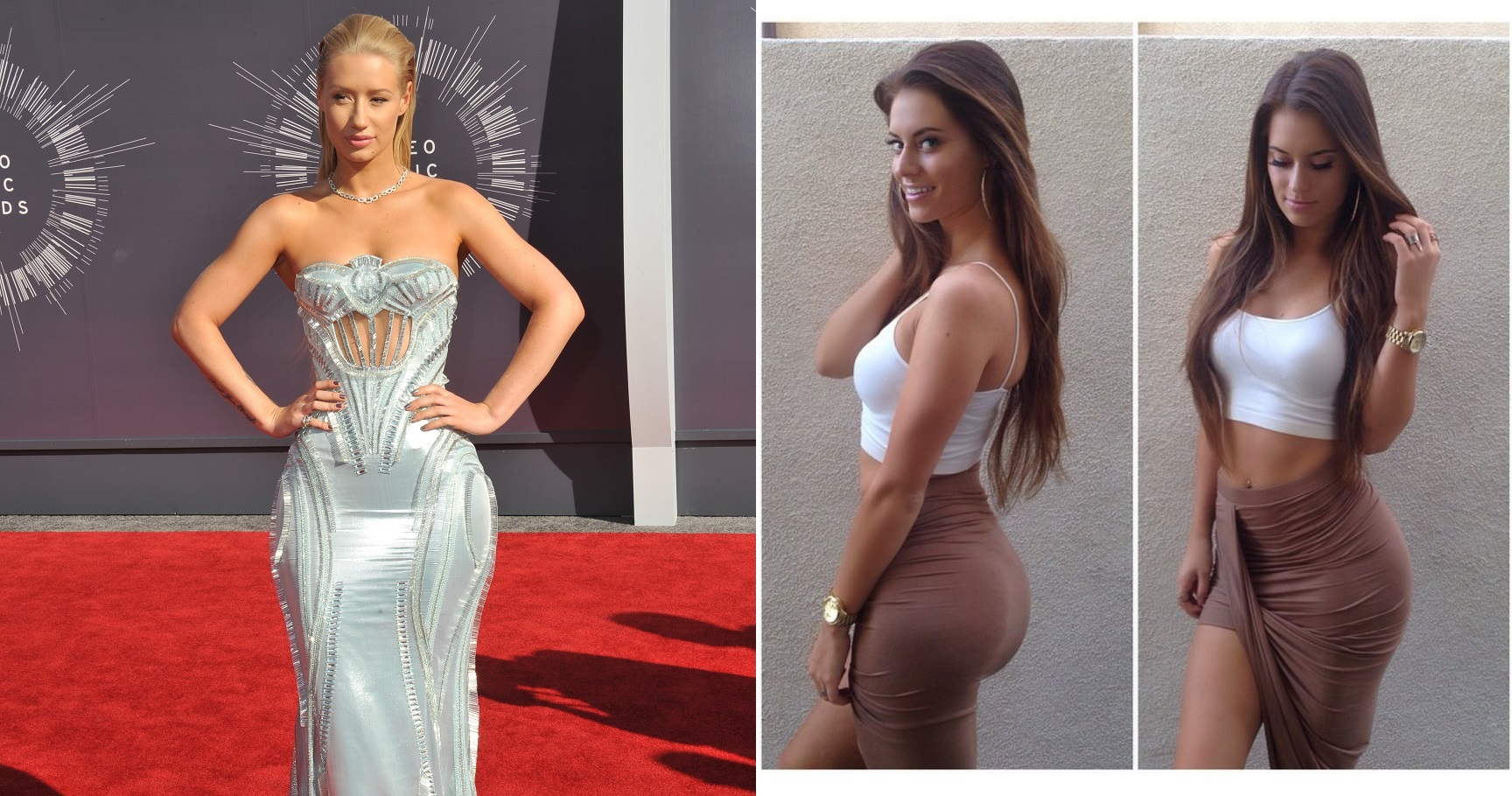 The 15 Hottest NBA WAGs of 2015