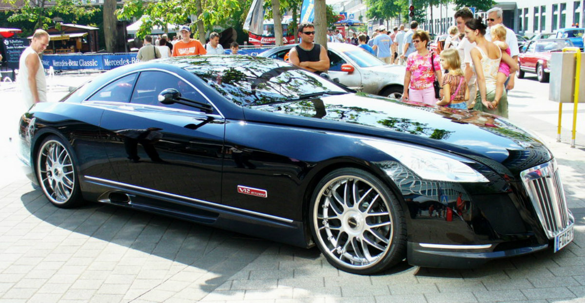 10 most exclusive cars you ll never be able to buy