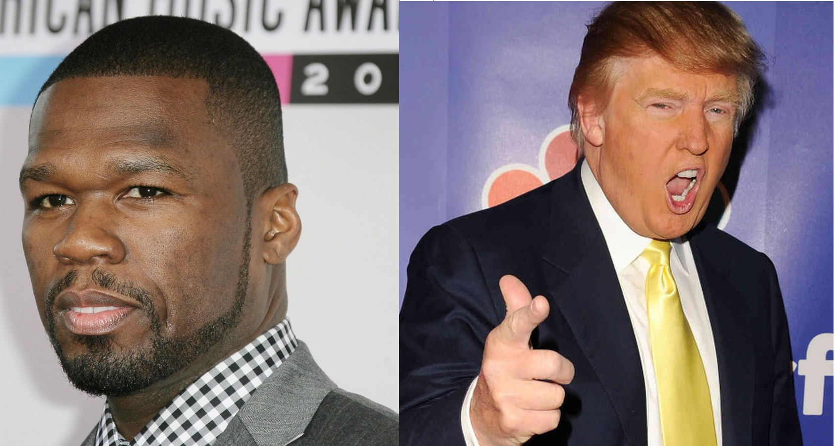 Donald Trump - Celebrity Bankruptcies - Bank Choices