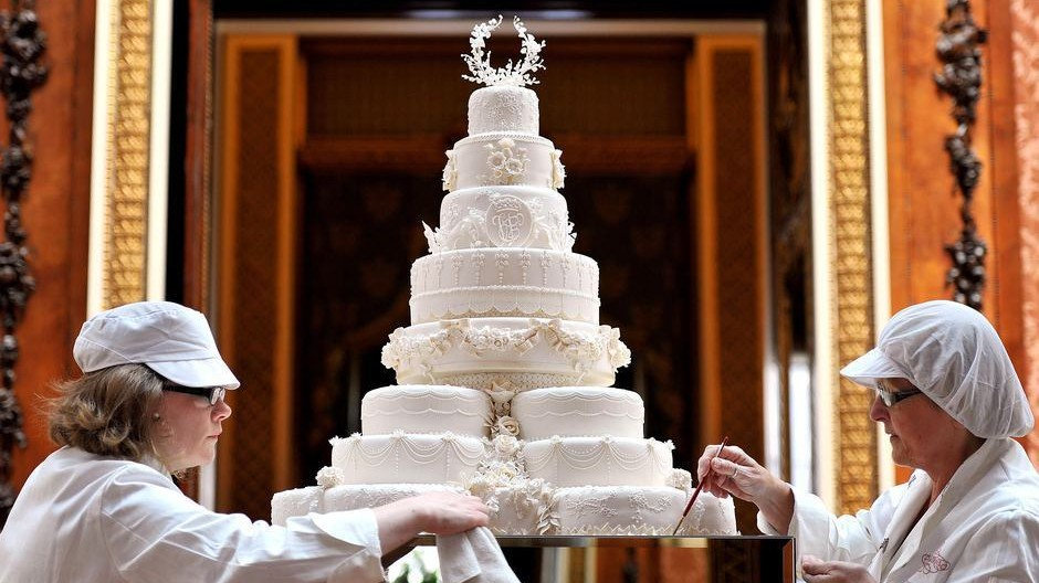 iceland foods royal wedding cake 15 of the most expensive cakes sold 16254