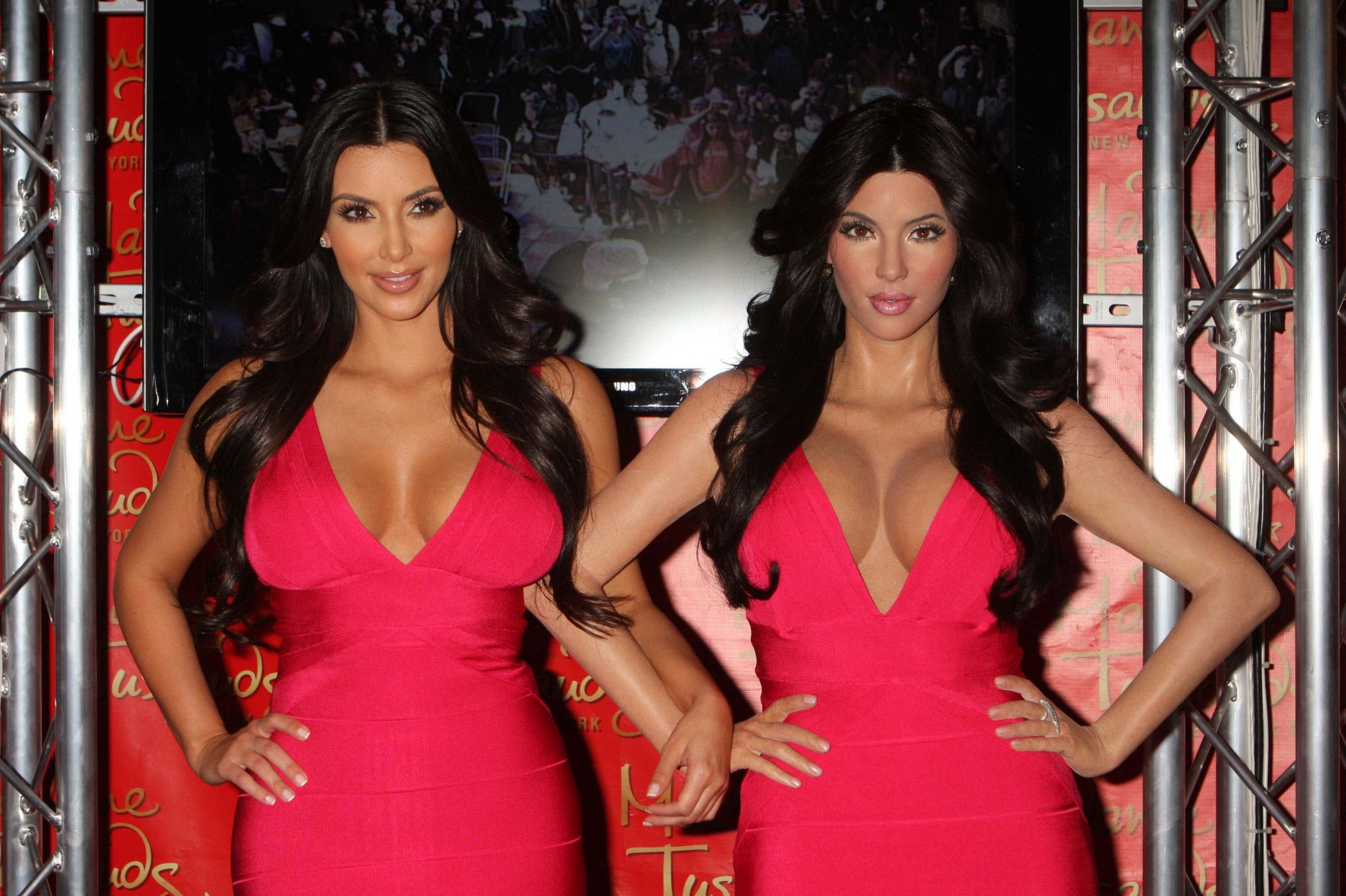 12 Worst Celebrity Wax Figures Fails - worst figures ...