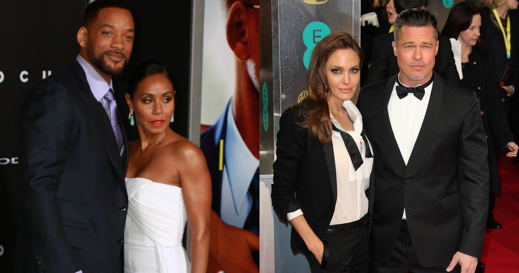 10 Young Celebrity Couples You Didn't Know Were In Open ...