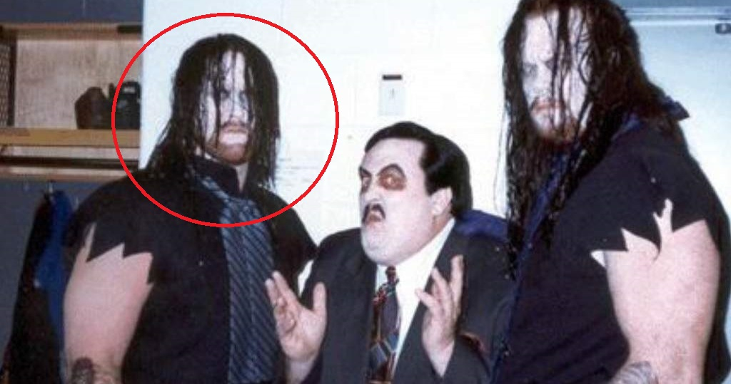The 15 Worst Wrestlers Of The '90s
