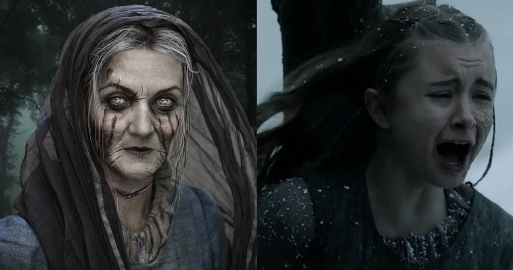 Game Of Thrones: 11 Dead Characters Who Are Still Alive In ...