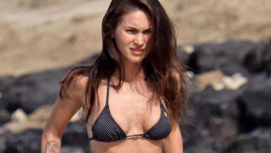 13 Stars That Were Not Taught Proper Hygiene Megan Fox Movies