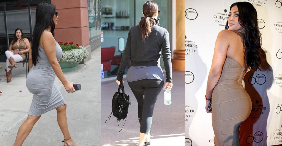Thằng bạn cũ - Page 3 Kim-kardashian-is-seen-in-los-angeles-california-1