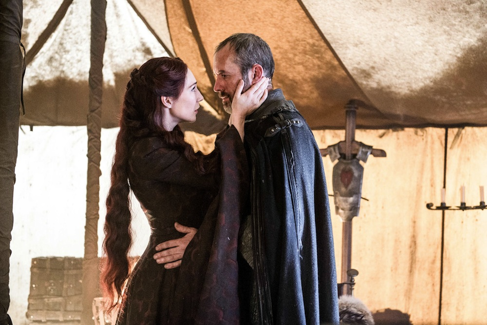 Game of Thrones star on one of the most sexually awkward