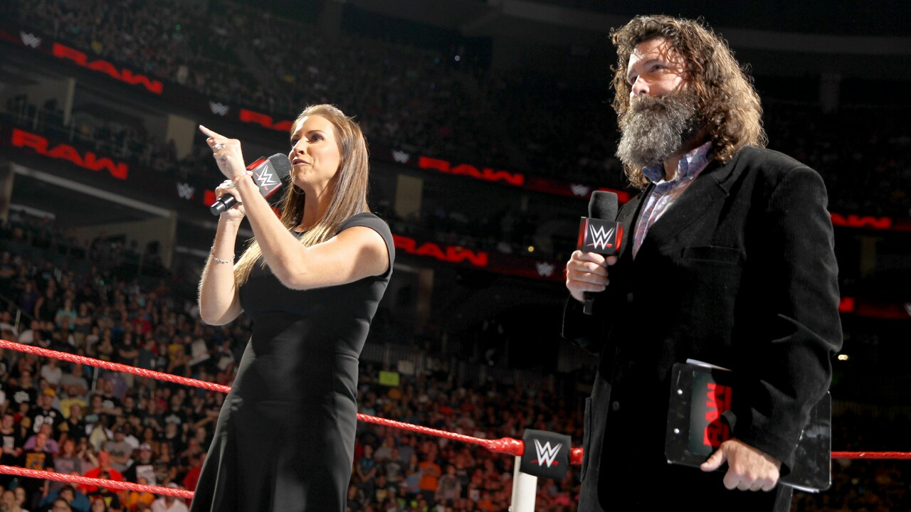 15 ingenious ways wwe could make monday night raw better - Monday night raw images ...