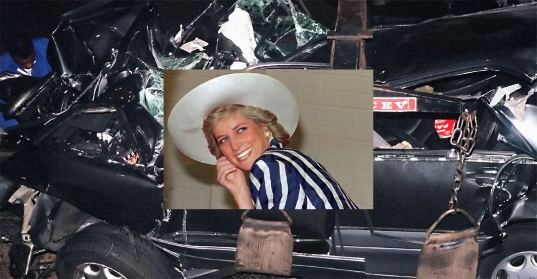 15 Truly Strange Mysteries Surrounding Princess Diana's Death