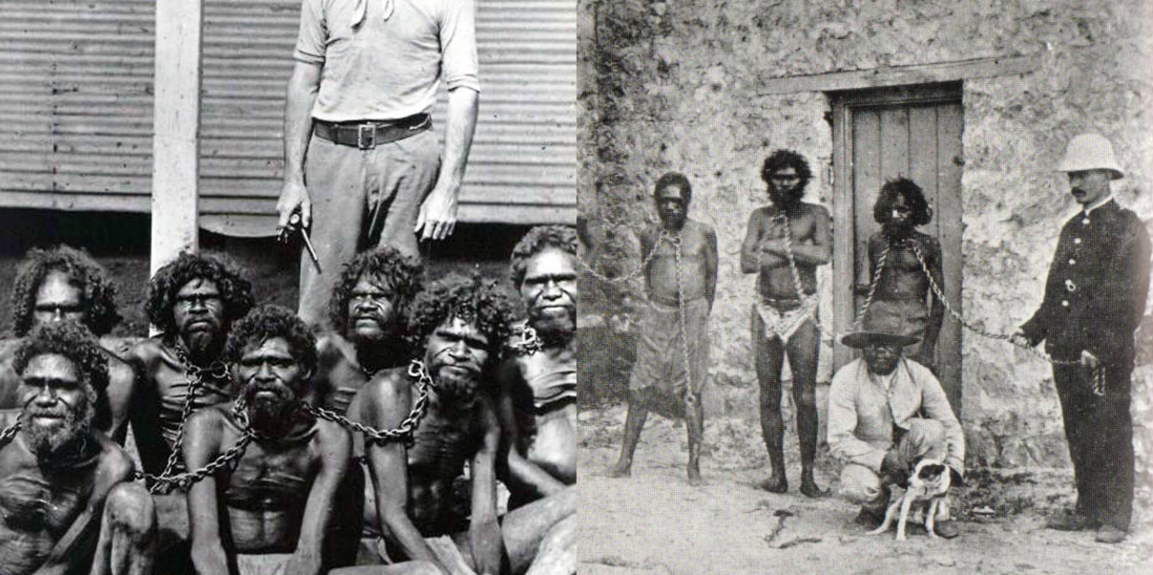 how british colonization affected the economy of australia Was british colonialism good or bad for india  but many historians generally consider the british presence in india,  colonization no blessing,.