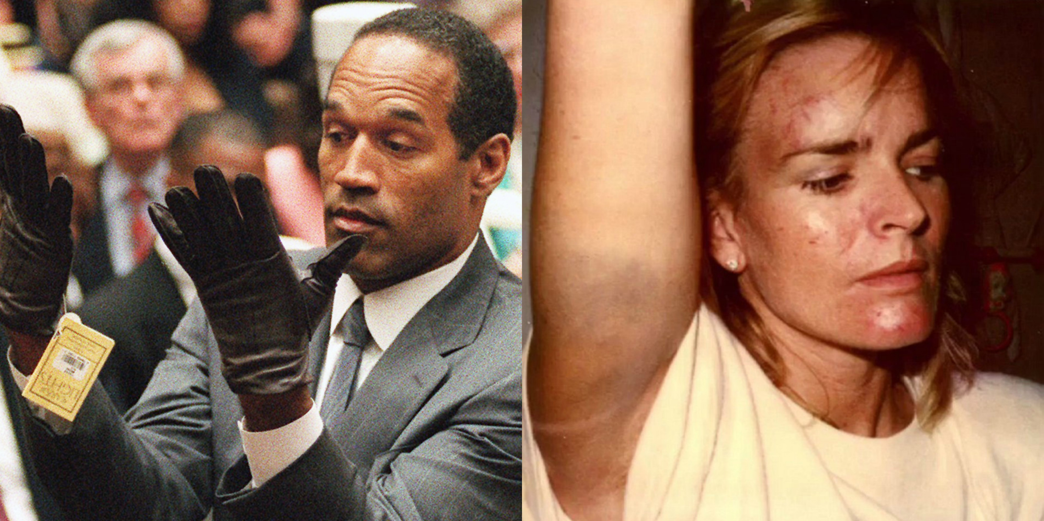 oj simpson trial essay Race and its effect on the oj simpson trial 1 running header: race and its effect on the oj simpson trial race and its effect on the oj simpson trial.