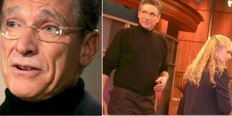 15 Things You Didn't Know About Maury Povich