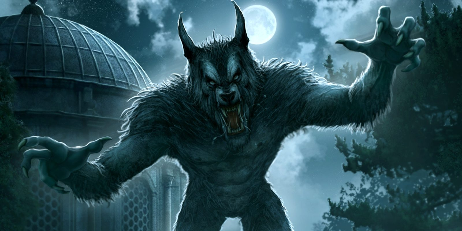 15 Creepy Myths And Legends About The Werewolf Curse