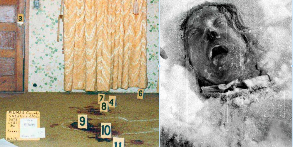 15 Creepiest Photos Ever Taken From Unsolved Crimes