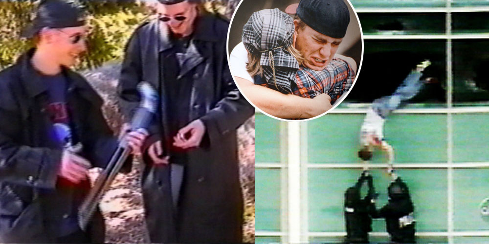 an introduction to the history of the columbine tragedy Today is the 19th anniversary of the columbine school shooting this video is a brief history lesson on what occurred that day in littleton, colorado when eric harris and dylan klebold carried out the first ever mass shooting at an american grade school .