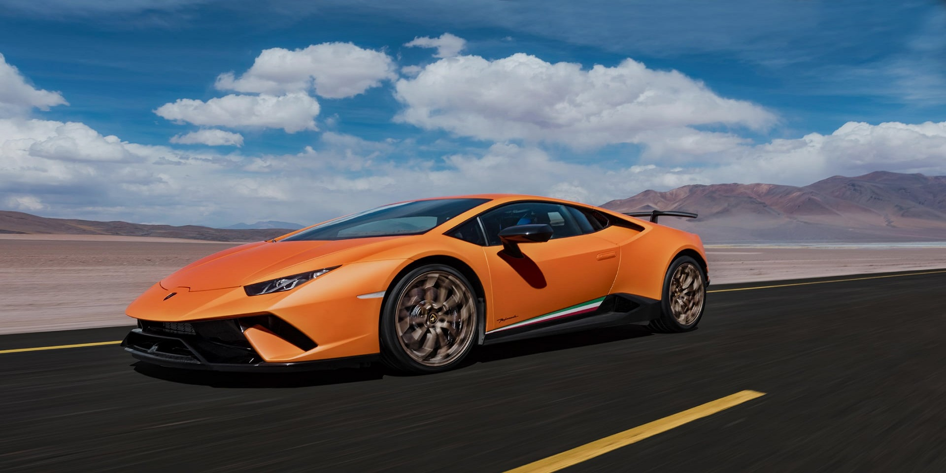 Lamborghini S Hot New Supercar The 2018 Huracan Performante Price And Details