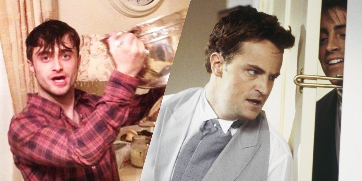 15 Actors You Didn't Know Were Drunk While Filming