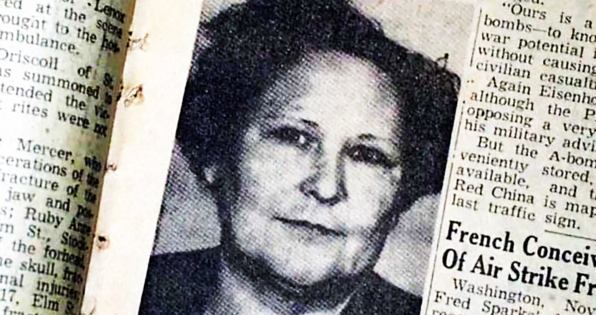 "nannie doss ""the giggling granny"", nannie doss' home cooked meals were served with a side of poison was she suffering from munchausen-by-proxy, or did she just feel ."