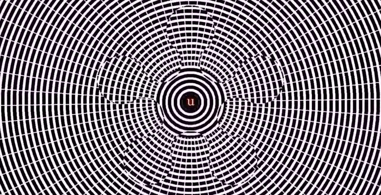 optical illusions crazy illusion eye