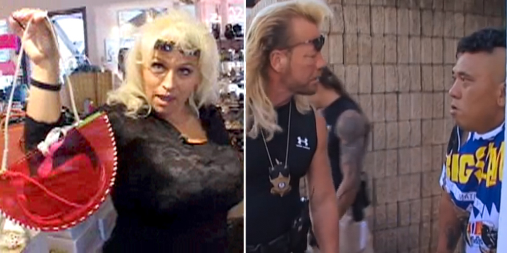 What The Cast Of 39 Dog The Bounty Hunter 39 Looks Like Today
