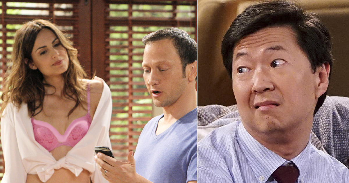ranking the 15 worst tv shows ever made according to rotten tomatoes. Black Bedroom Furniture Sets. Home Design Ideas
