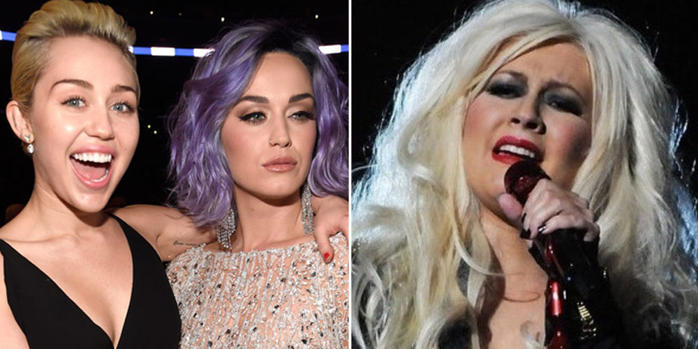 15 Stars Who Trash Talked Other Stars (And Their Nasty Comments)