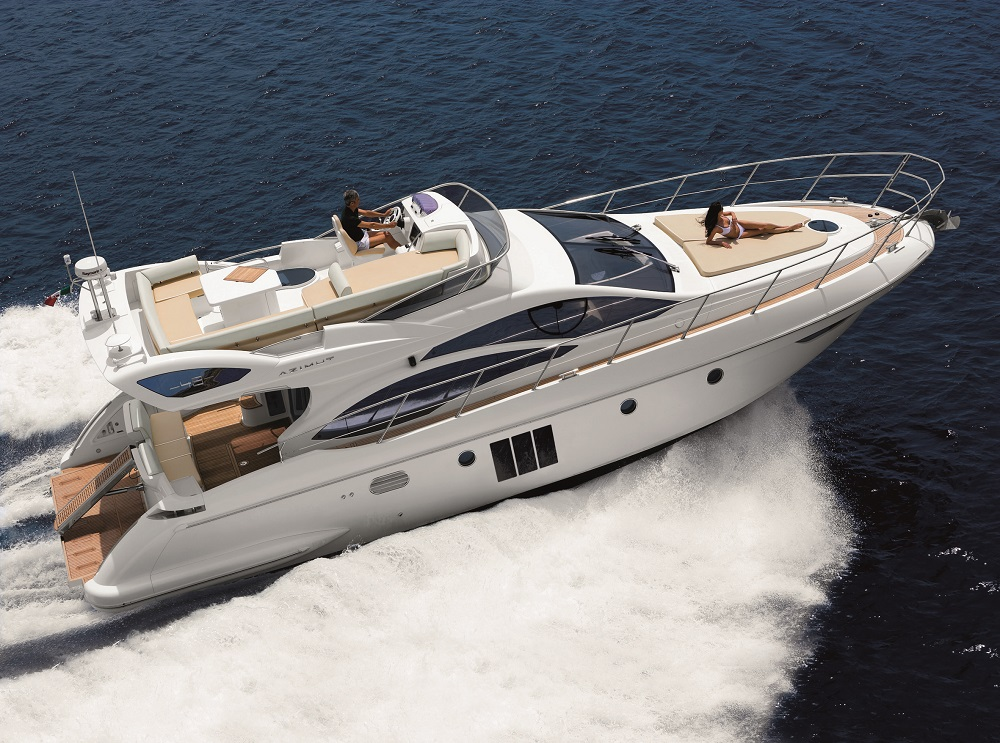 The 10 Most Expensive Speed Boats