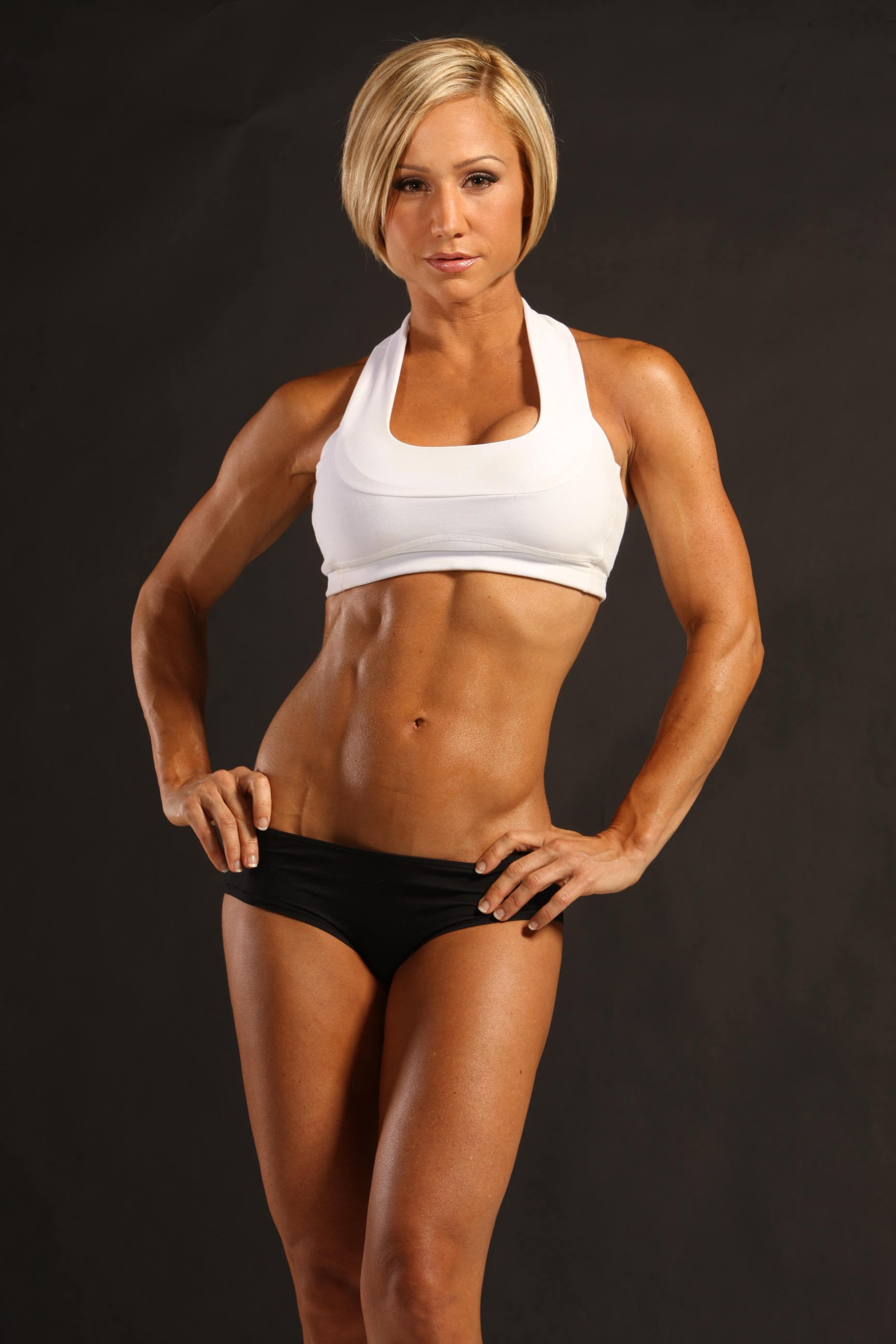 Top 10 Most Successful And Accomplished Female Fitness