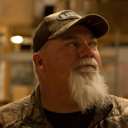 Is John Godwin From Duck Dynasty Married