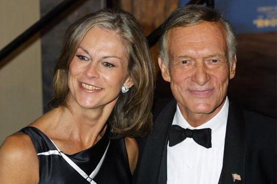 Hugh Hefner: His Income and Girlfriends - TheRichest