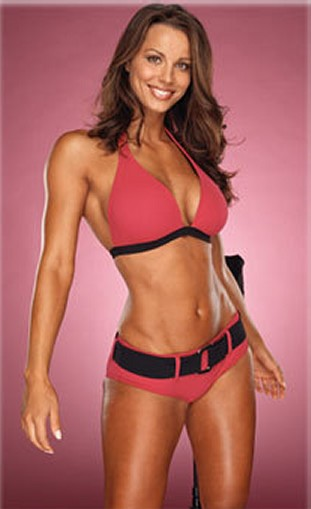581876 Top 10 Sexiest Fitness Models in the World