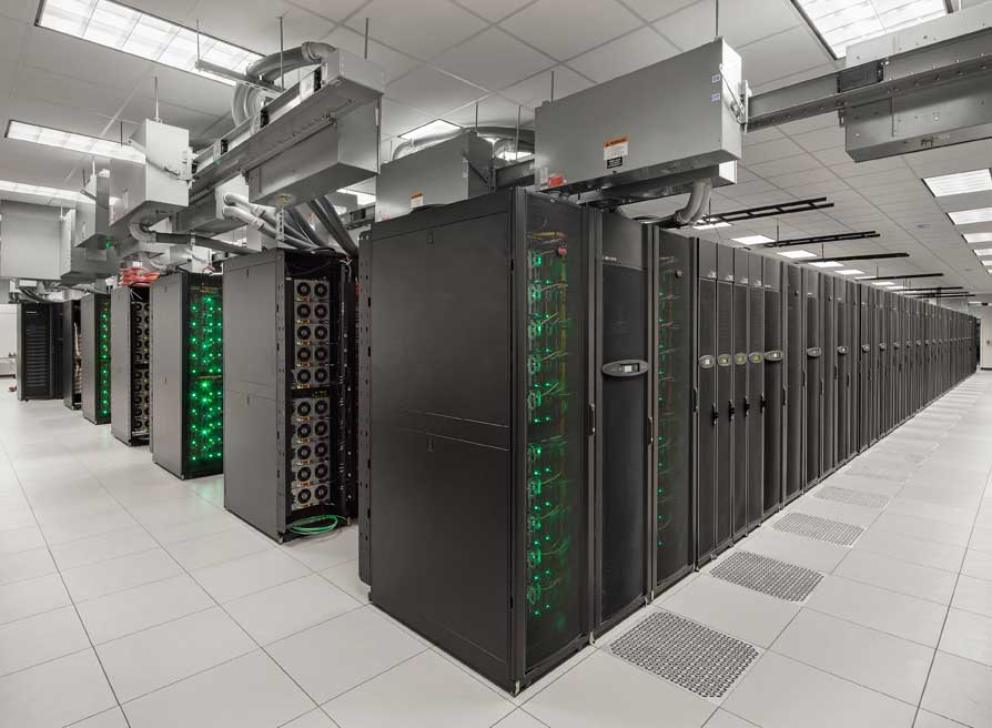 Top 10 Fastest Supercomputers In The World Therichest