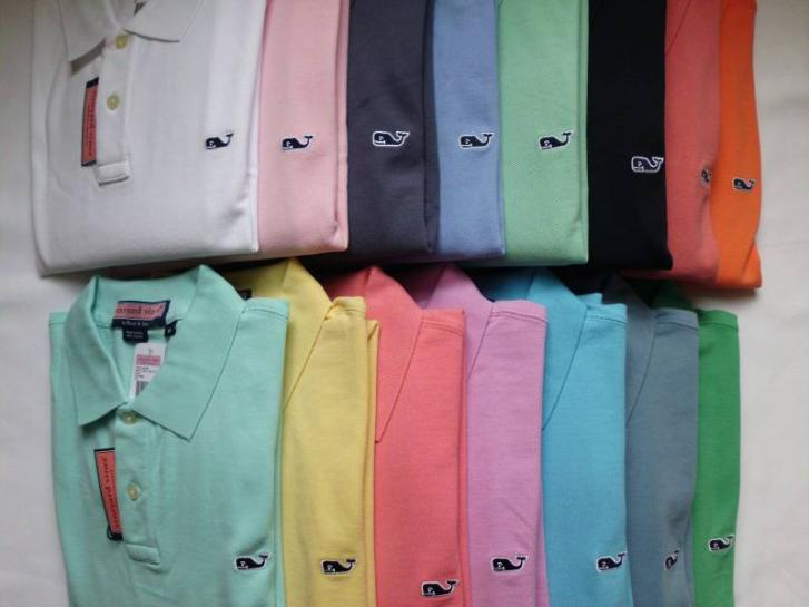 the top 10 most sold high end polo shirt brands therichest