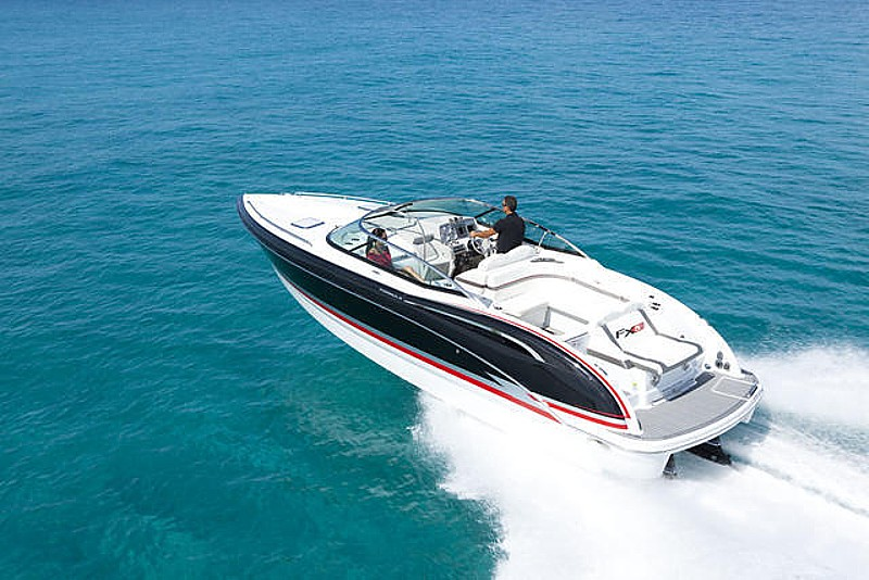 The 10 Most Expensive Speed Boats Therichest