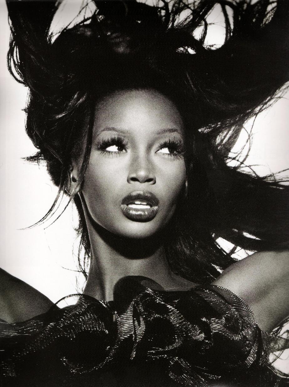 The Top 10 Black Supermodels Therichest