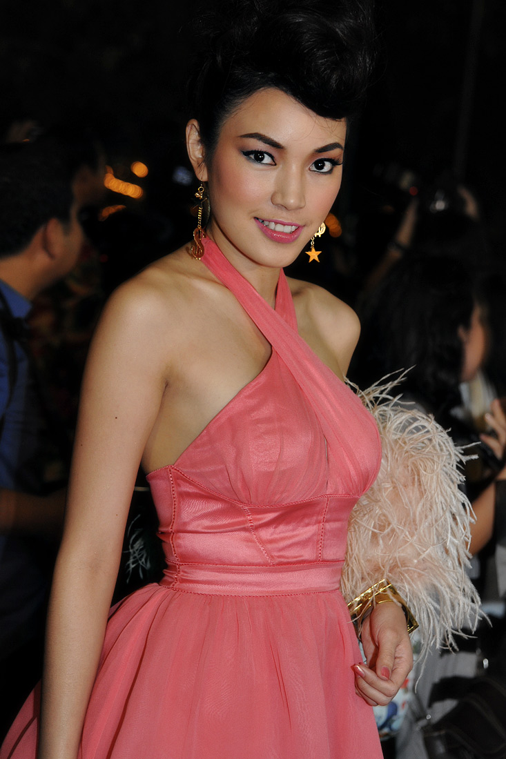 The Top 10 Most Beautiful Women in Thailand - TheRichest