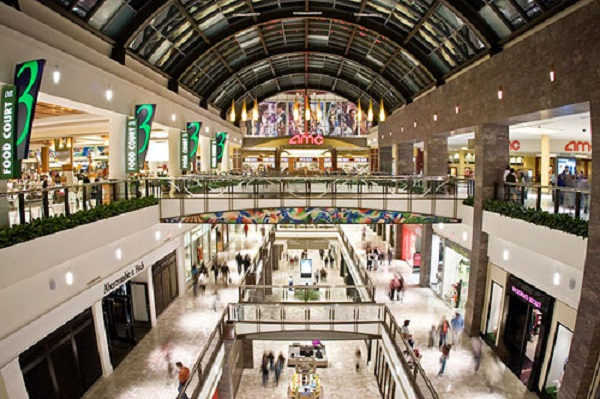The Top 10 Best Shopping Malls In The United States