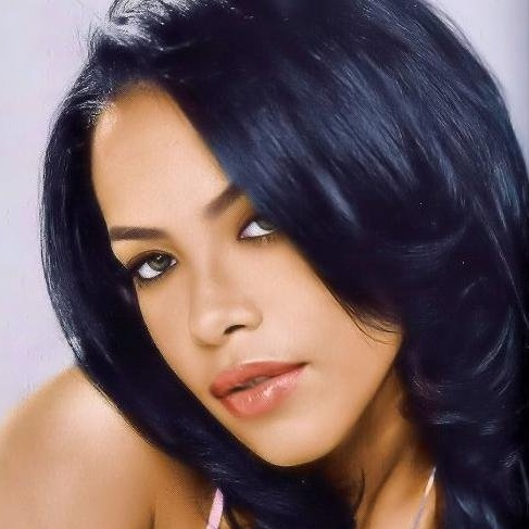 Aaliyah Net Worth Therichest