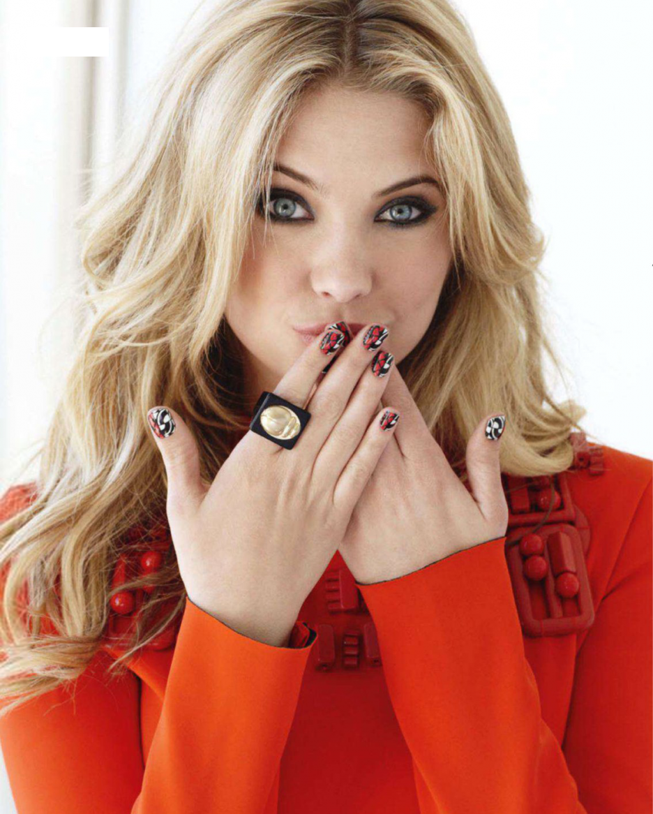 Ashley Benson Net WorthAshley Benson