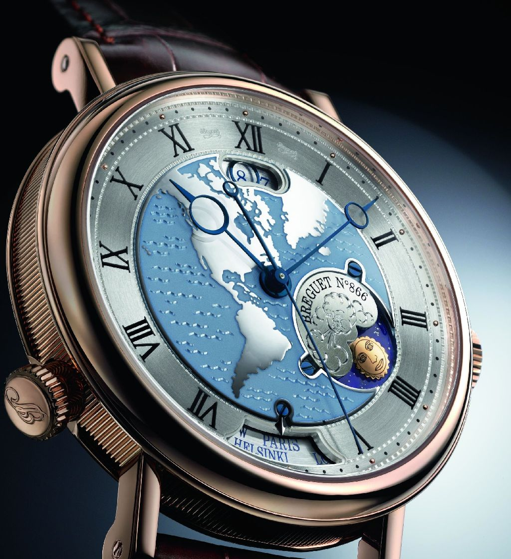 the top 10 most expensive breguet watches therichest