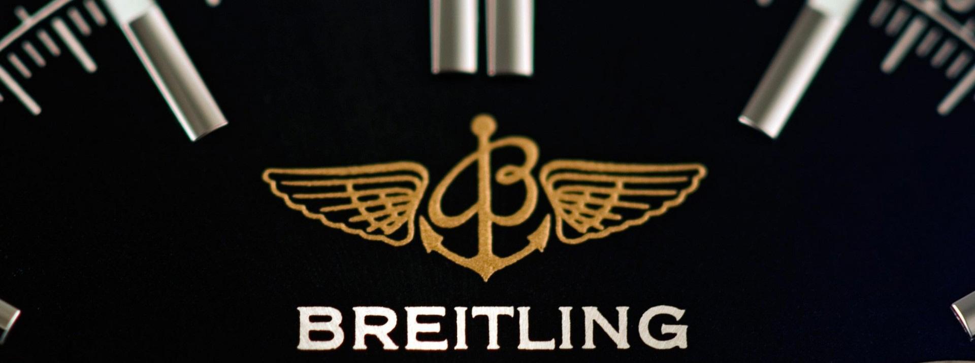 100 Bentley Mulliner Tourbillon Breitling Watch